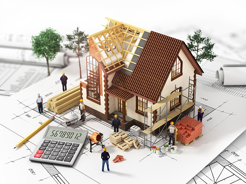 What is the basic knowledge behind Home Improvement and how it works?