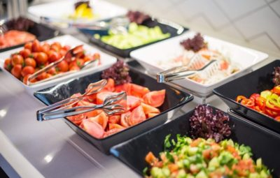 Get the catering services you need