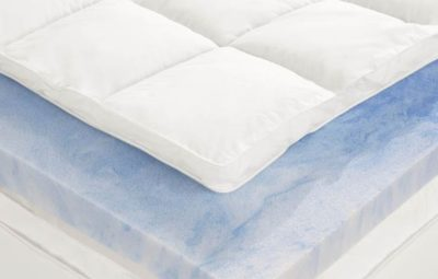 3 Awesome Benefits of a Memory Foam Mattress