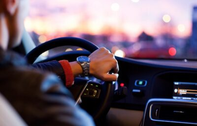 Are You the Safest Driver Possible?