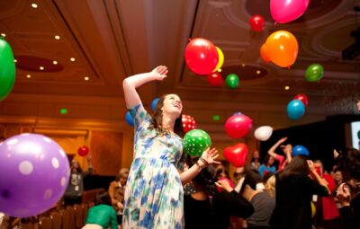 How to organize a birthday party for an adult