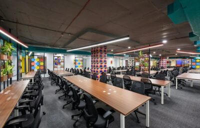 Find Best Ways to Choose Off shore office space for rent in Chennai
