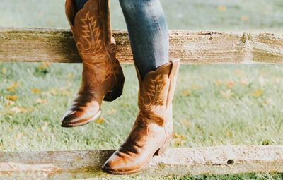 Know All About Taking Proper Care for Your Pair of Cowboy Boots