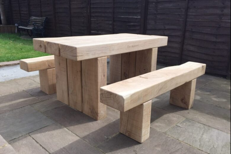 Things To Consider Before Buying Wooden Benches