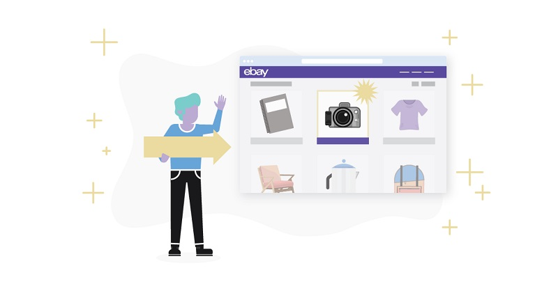 eBay has Added a New Dimension to the Concept of Online Selling