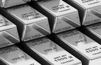 Why Buying Silver Bullion In Sydney?