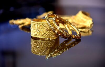 Get the best prices for your valuable gold items