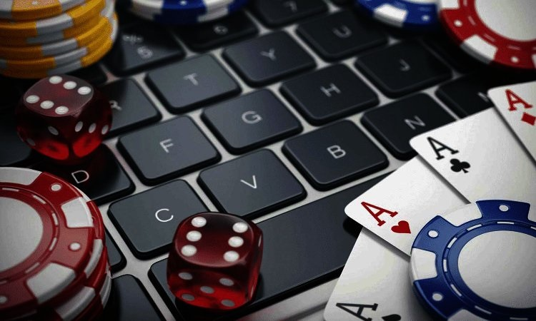 Online website for playing the casino games