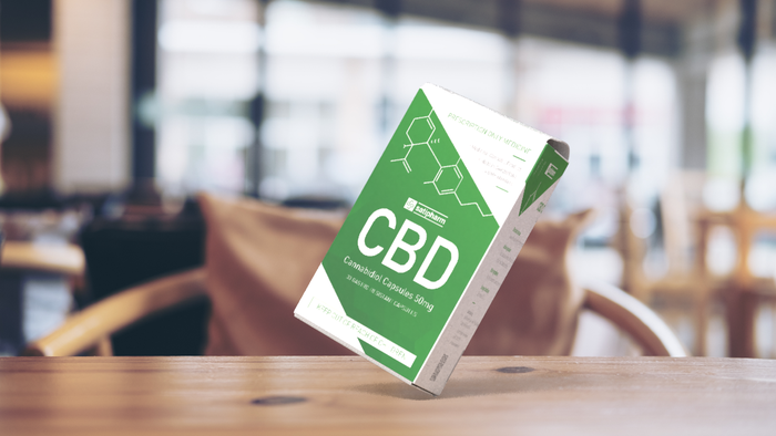 More About Cbd Packaging