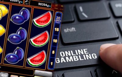Some aspects of online slots you never knew