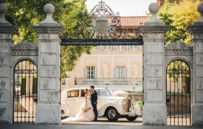What to Expect from Wedding Planners in Spain?