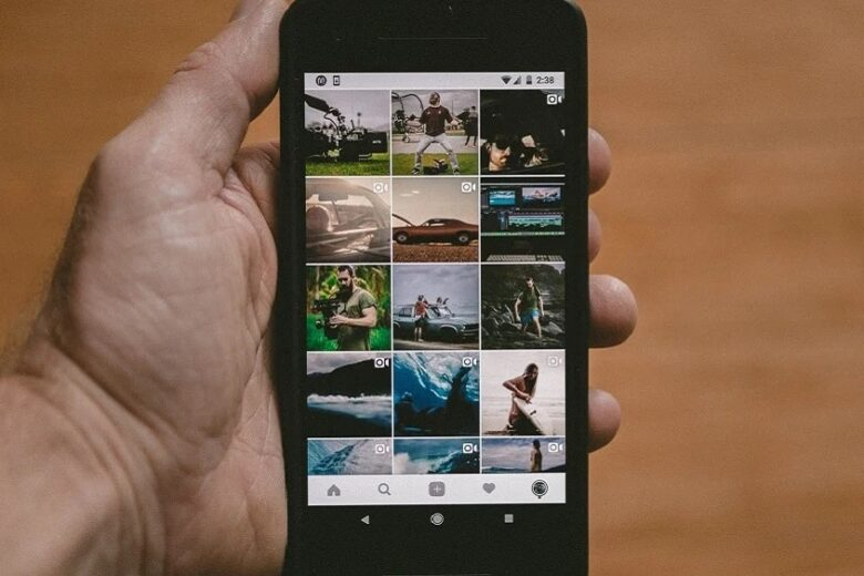 How to build your brand presence on Instagram