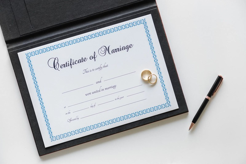 Practical Opportunities to the Get the Best Fake Marriage Certificate