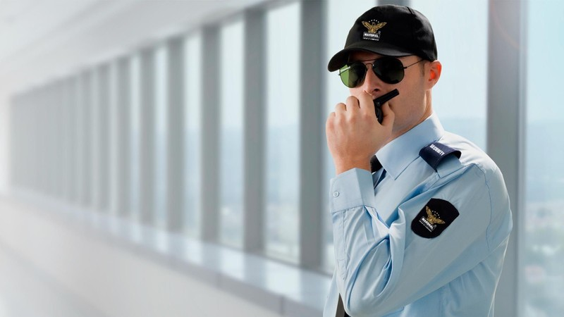 What is Armed Security Guard Training?