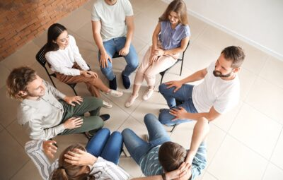 How Does CPS Work For Children On Detox In Rehab?