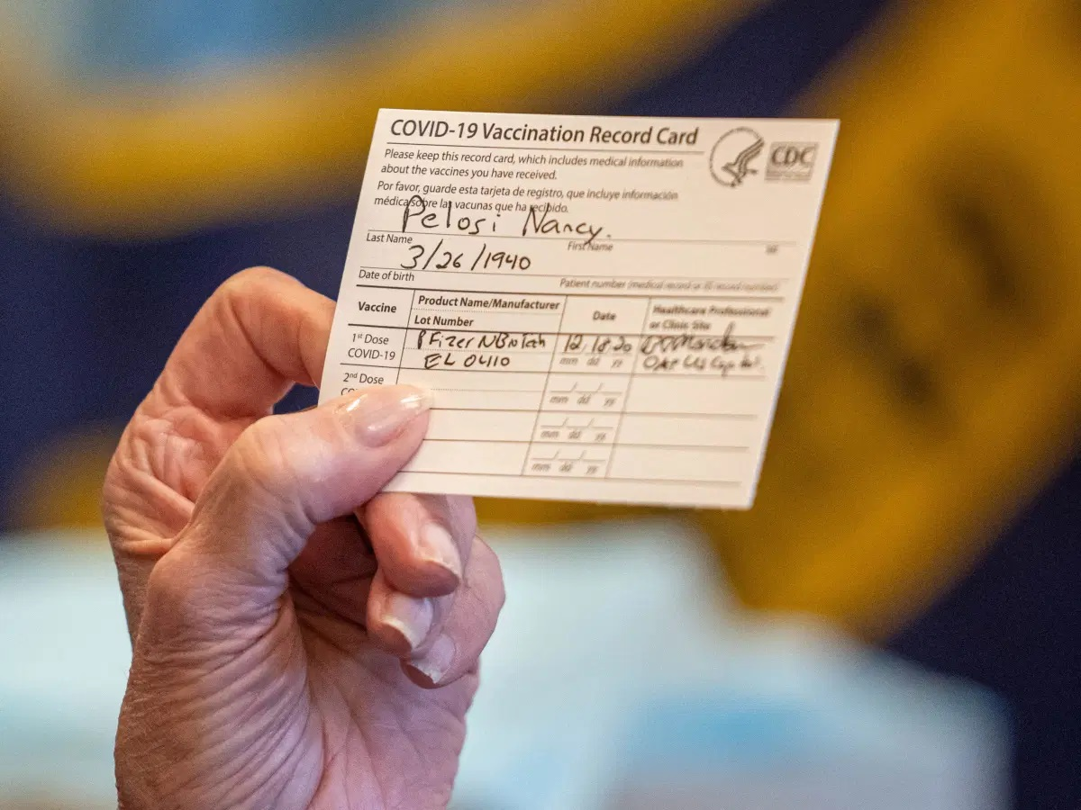 Read More About Can I Now Travel to Europe with a Vaccination Card?