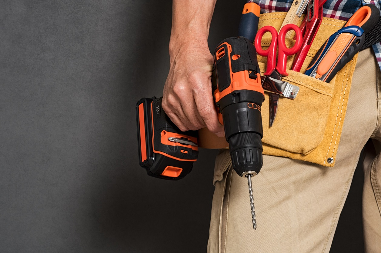 Fix The House With The Handyman Services In Columbus, Oh